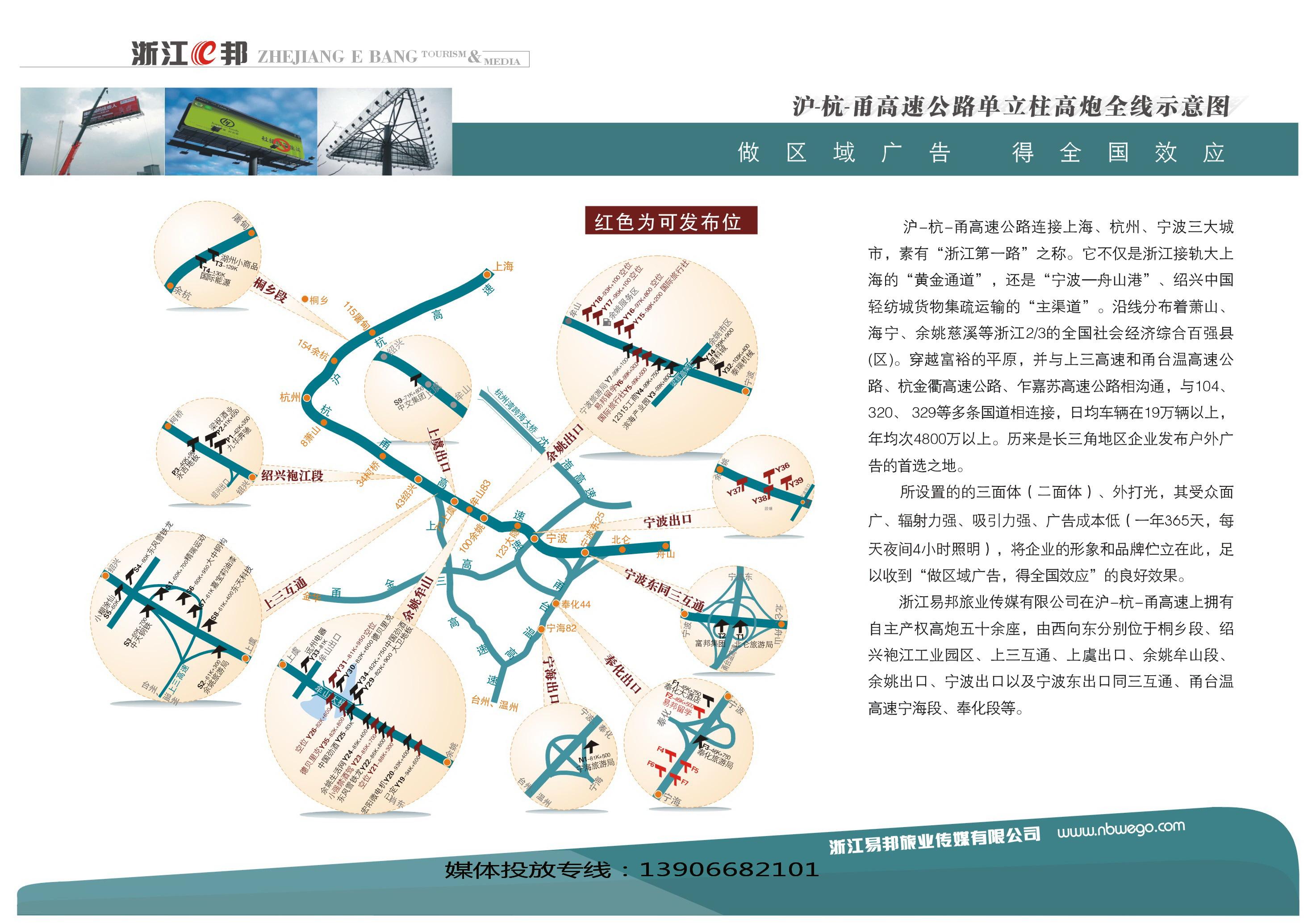 杭甬高速慈溪连接线