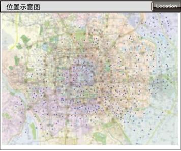 和平里到秦皇岛火车站地图