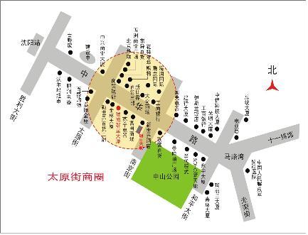 2013-7-4 16:27:05]沈阳户外led广告 太原街,北行,中街,三好街商圈
