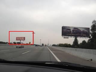 广深高速公路